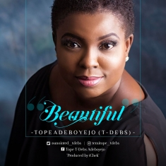 T Debs - Beautiful [Art cover]