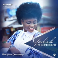 Yadah - I'm Confident [Art cover]