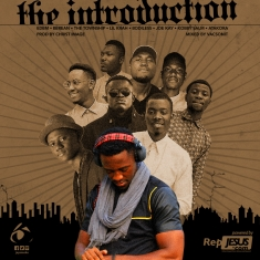 DJ JaySmoke - The Introduction 2017 [Art cover]