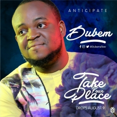 Dubem - Take Your Place [Art cover]