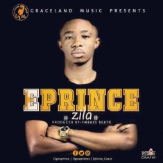 E Prince - Zila [Art cover]