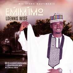 Ldennis Wise - Emimimo [Art cover]