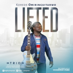 Lifted - Korede Omiringuitarwo 1
