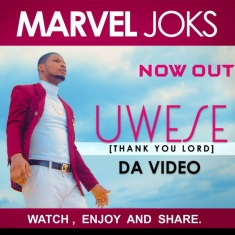 [Video] Marvel Joks - Uwese