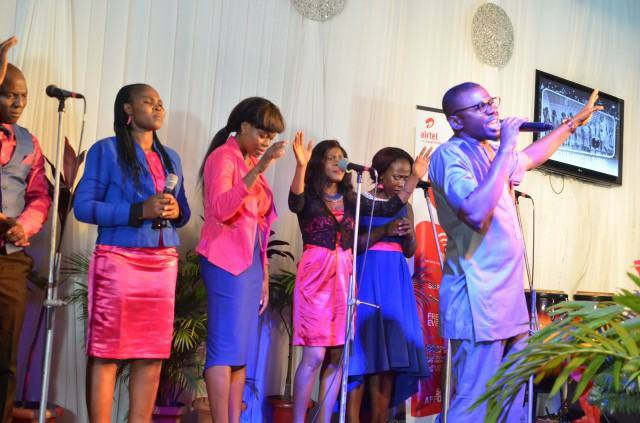 Atmosphere of worship (AOW)