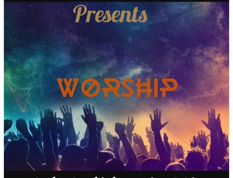 LEON REMNANT - WORSHIP