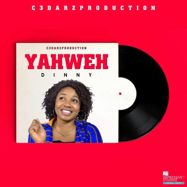 """Album """"Yahweh"""" EP by Dinny @cyndinN"""