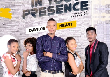 David's Heart 8