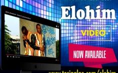 Elohim Video Release