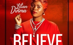 Lilian Dinma - Believe Album Cover