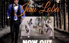 Yemy Praize - Jesu Loba