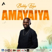 Bobby Friga - Ame Yaiya [Artwork]