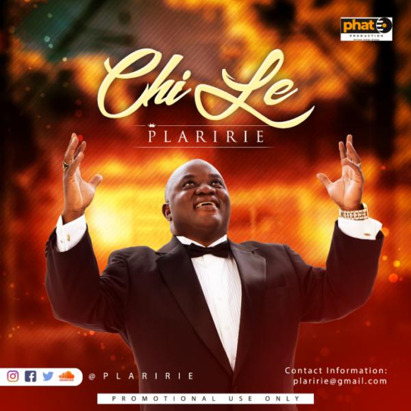 #Freshrelease: Chi Le By Plaririe [@Plaririe]