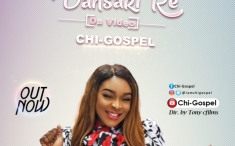 chigospel dansakire da video