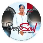 Chioma Okereke Cover Design