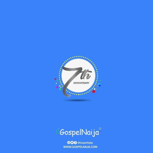 GospelNaija launches Monetization Platform for Christian Content Creators to mark its 7th Anniversary!