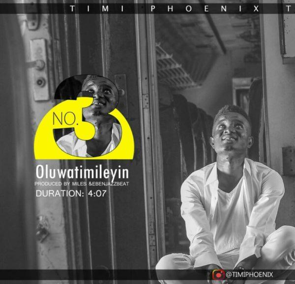 Oluwatimileyin By Timi Phoenix @timi_phoenix