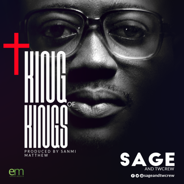 #Freshrelease: KING of kings By Sage and Twcrew  | @sageandtwcrew, @declareworldng