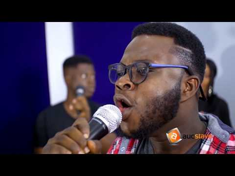 PG Sessions: Really Grateful – Joshkeyz & Aucstave