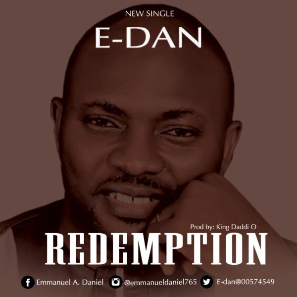 NewRelease:Redemption By E-Dan |@E-dan00574549