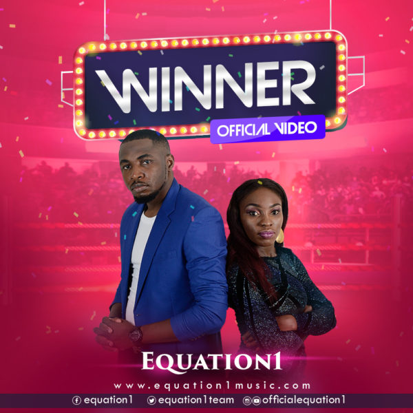 Winner By Equation1 @equation1team