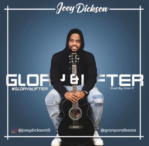 GLORY & LIFTER by Joey Dickson @Joeydtobore
