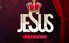 Jesus Revealed Cover
