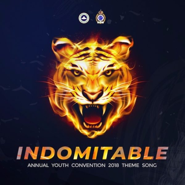 Indomitable – Beejay Sax & Sabrina Ozma