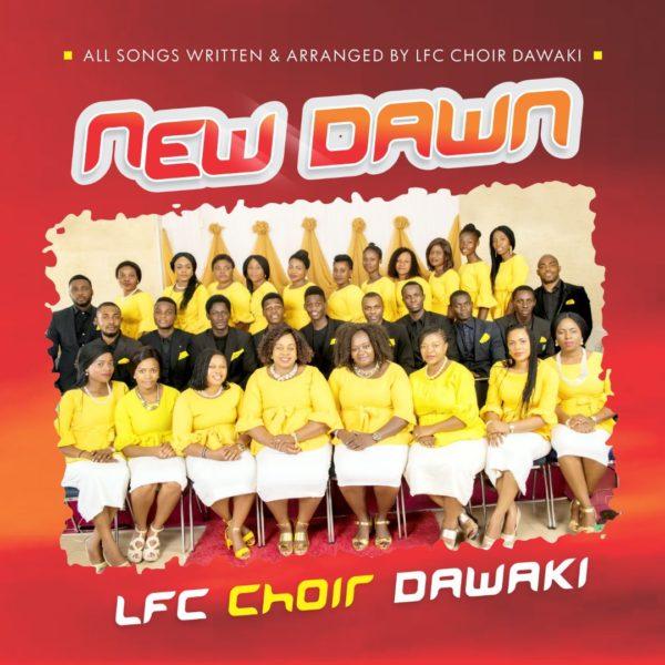 """LFC Choir Dawaki Launches Debut Album """"NEW DAWN"""""""