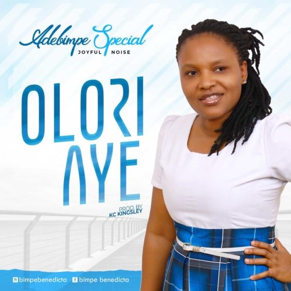 #FreshRelease: Olori Aye By Adebimpe Special