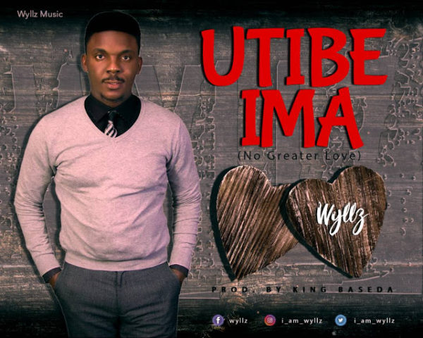 Utibe Ima By Wyllz @i_am_wyllz