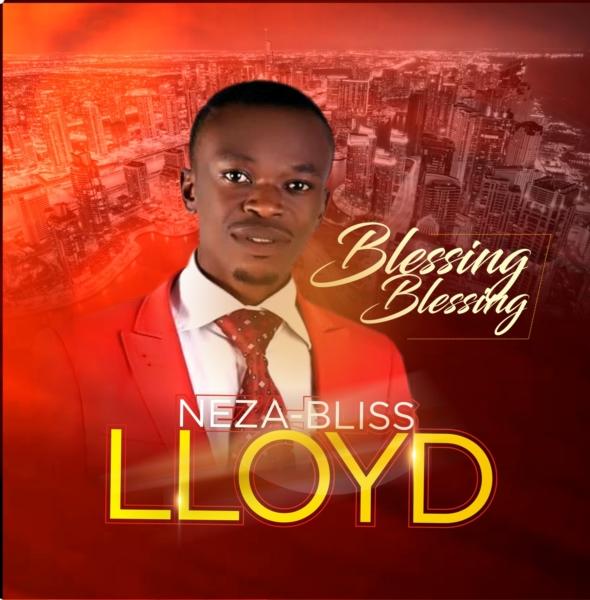 """Neza-Bliss Lloyd Releases New Album """"Blessing Blessing"""""""