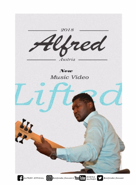 Lifted By Alfred @alfredo_Senior