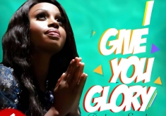 Anthonia Ezeala - I Give You Glory