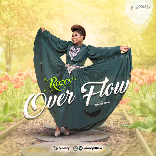 "Rozey Releases ""Overflow"" And ""You Alone"""