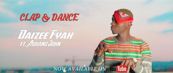 Clap n Dance By Daizee Fyah