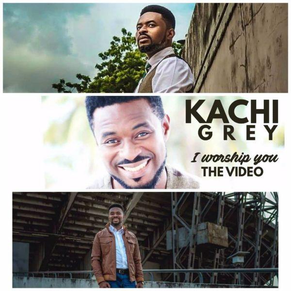I Worship You By Kachi Grey @iamkachigrey