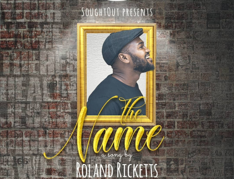 Roland Ricketts - The Name Free Mp3 Download