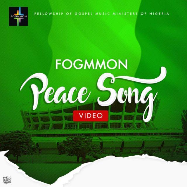 Photo of [VIDEO] Nigeria Will Rise Again – Gospel Artistes Nationwide [@fogmmon]
