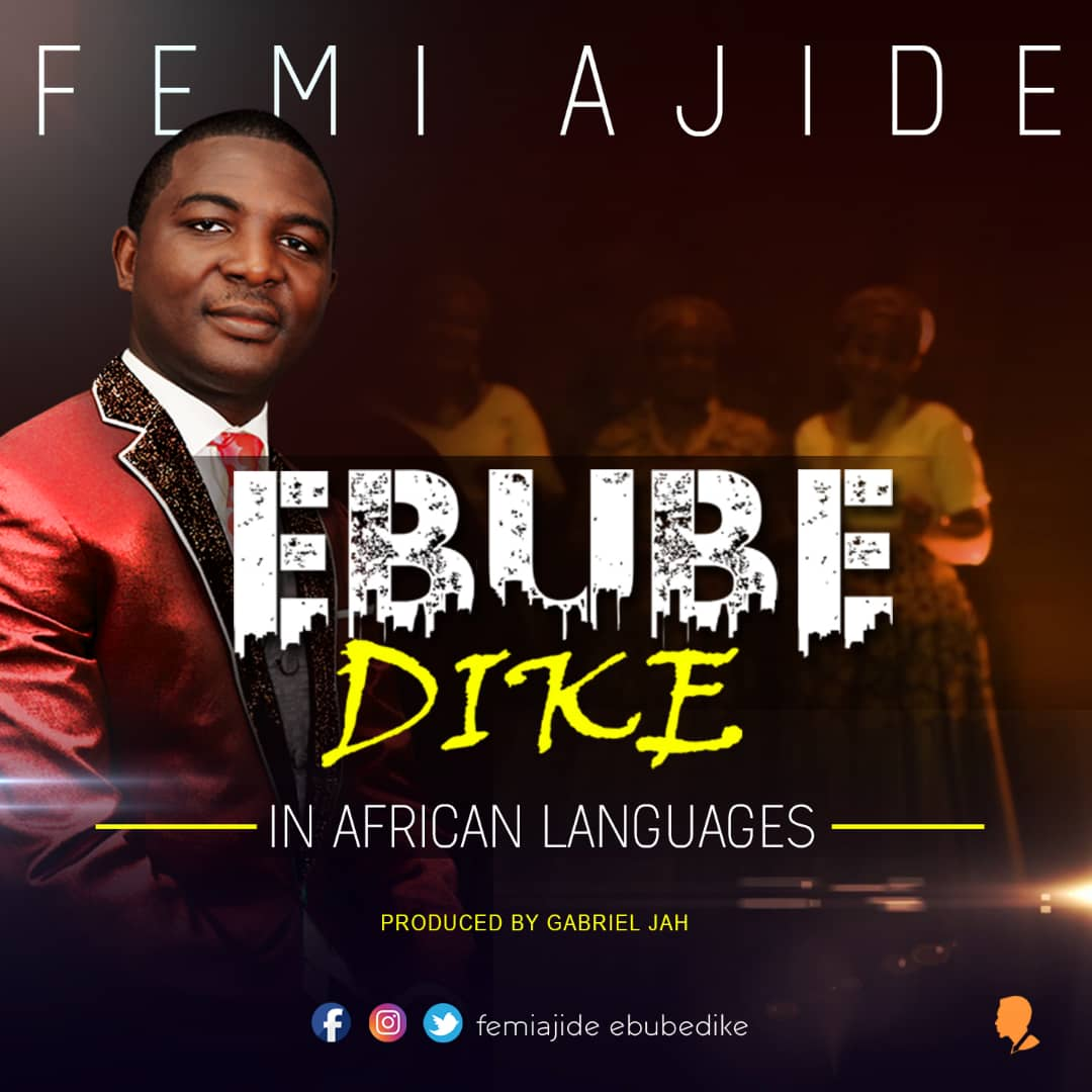 Photo of [Video] Ebube Dike By Femi Ajide
